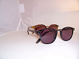 NEW READING SUNGLASSES SUN READER Full LENS MAGNIFIED CHOOSE POWER & COLOR