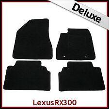 Lexus RX400 Tailored LUXURY 1300g Car Mats (2003 2004 2005 2006 2007 2008 2009)
