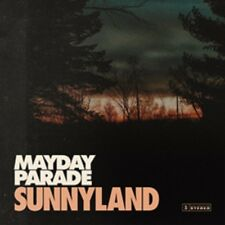 Mayday Parade - Sunnyland - New CD Album - Pre Order 15th June