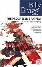 Billy Bragg - The Progressive Patriot (paperback)