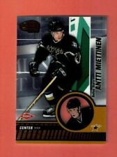 2003-04 Pacific Invincible ROOKIE SP # 110 Antti Miettinen serial #'d 665/799