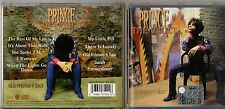 PRINCE  The Vault... CD 1999 MADE in GERMANY