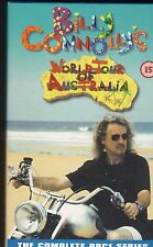 BILLY CONNOLLY'S WORLD TOUR OF AUSTRALIA(RARE VHS limited ed) {1996} Documentary