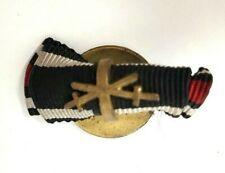 Boutonnière Croix de Fer 1914-Commémorative allemande 1914-1918