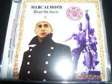 Marc Almond ‎(Soft Cell) – Heart On Snow CD – Like New