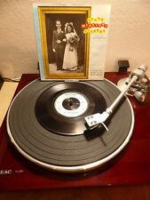 Dexy's Midnight Runners Because Of You (BBC Brush Strokes) EX Sleeve/Vinyl/Audio