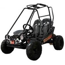New 163cc TrailMaster Mini Xrx+ Plus Go Kart