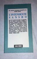 L'intendente Sansho (1915) di Mori Ogai - Linea d'ombra, 1992