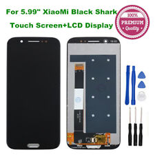 """For 5.99"""" XiaoMi Black Shark LCD Display +Touch Screen Digitizer Assembly Tools"""