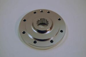 Ducati Fuel-Injected Aluminum Lighten Flywheel Fits 998/S/R 999/S/R 1098/S/R/TRI
