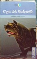 El gos dels Baskerville Arthur Conan Doyle