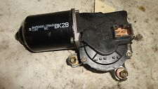 FORD LASER KQ LXI WIPER MOTOR FRONT 2001