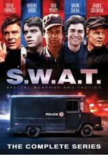 S.W.A.T.: The Complete Series [New DVD]