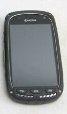 Kyocera Torque E6710 - Black (Sprint) *WON'T TURN ON *VERY GOOD COSMETIC
