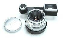 Leica Summaron 35mm F2.8 + Near Attachment