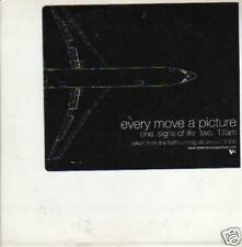 (618I) Every Move A Picture, Signs Of Life - DJ CD