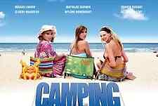 Bande annonce film 35mm 2006 CAMPING F Onteniente Fr Dubosc G Lanvin M Seigner