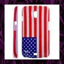 ★★★ DRAPEAU USA ★★★ Coque Pour SAMSUNG GALAXY NEXUS i9250 ★★