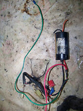 1982 Honda GL1100 GL 1100 Goldwing Electrical Part w/ wiring