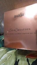 Babor SeaCreation Eye Cream 15 ml NEW IN BOX
