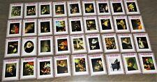 NVPH -2420-A1 tm 36- 2006 - persoonlijke postfris - Rembrandt - complete serie