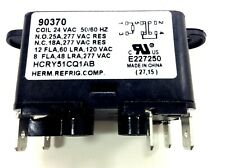 90370 General Purpose Fan Relay 24 vac Coil 50/60 HZ - HCRY51CQ1AB TradePro