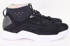 Nike Hyperdunk Low Lux Black Men Size 13.0 New Rare Authentic Basketball