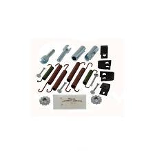 Parking Brake Hardware Kit Rear Carlson H7330