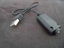Chargeur USB pour cigarettes électroniques Ego-T  - E-Cig Neuf