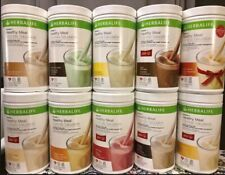 Herbalife Formula 1Healthy Meal Nutritional Shake Mix-All FLAVORS