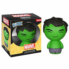 Funko Marvel Hulk Dorbz Hulk Vinyl Figure NEW Toys Marvel Collectibles