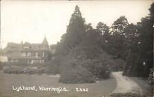 Warninglid near Horsham & Haywards Heath. Lydhurst # E 442.
