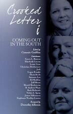 Crooked Letter I: Coming Out in the South (Paperback or Softback)