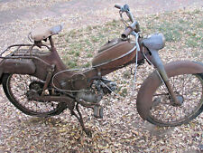 1958 Sears Allstate Moped Puch Scooter Special (Parts/repair) Model 810-9400