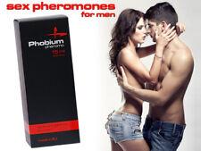 PHOBIUM Pheromo 15 ml EDT PHEROMONES for MEN attract women