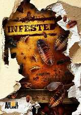 New: INFESTED [Animal Planet] DVD