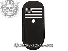 For Beretta Nano Finger Grip Extension Magazine Base PlateUS Flag