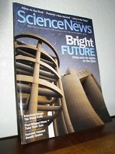 Science News Magazine -December 1, 2012-Bright Future-China sets sight on stars