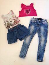 River Island Girls' Clothing Bundle 2-16 Years