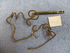 WW 2 Rifle Cleaning Pull Through Thong,  21-11