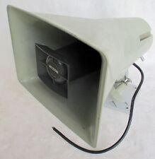 Valcom V-1036c One Way Paging Horn