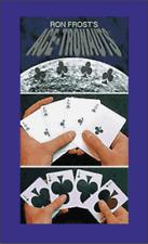 Acetronauts - Super Trick mit Bicycle Karten / Zaubern (20161)