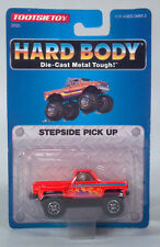 Tootsietoy Chevy 4x4 Stepside Pickup Pick Up Truck Scale Model 1976 1977 1978