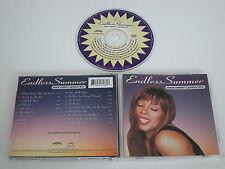 DONNA SUMMER/ESTATE SENZA FINE(MERCURIO 314 526 178-2) CD ALBUM