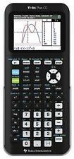Texas Instruments Ti-84 Plus CE Graphing Calculator Black 033317206667