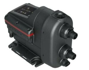Grundfos SCALA2 Water Booster Pump. Commercial/domestic water pressure booster.