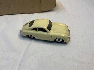 Dinky Toys Porsche 356A Made In England