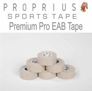 EAB -Elastic Adhesive Bandage SportsTape  18x 25mmx4.5m