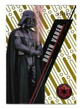 Topps Darth Vader Star Wars Collectable Trading Cards