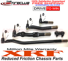 XRF Lifetime Tie Rod End, Drag Link Kit fits Dodge Ram 4500 5500 2008 2009 2010
